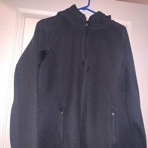 Swiss Tech jacket